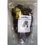 Anise, Whole Star 4oz