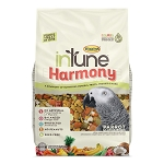 Higgins InTune Harmony Parrot 3 LB