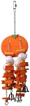 Caitec Large Orange Toy
